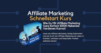 Mit Affiliate Marketing Geld verdienen