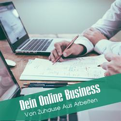 Internet Business- Deine Website erfolgreich aufbauen