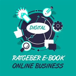 Internet Business Erfolgskonzept- Deine Website erfolgreich machen